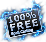 Free Love Spells and Spells Cast that Work for free