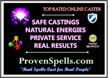 Free Spells and Spells for Free with Real Results - Love