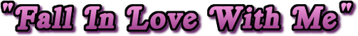 Fall in Love with me Love Spells Cast for Attraction and Desire